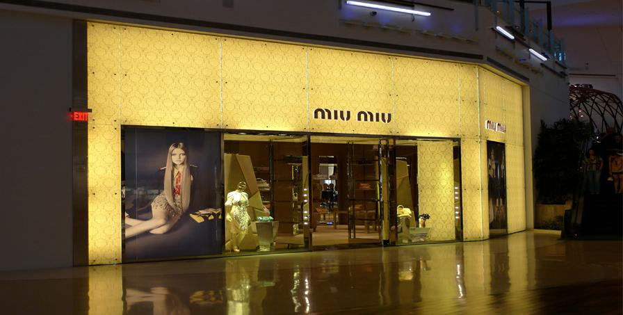 1413553be5e3 Project  Miu Miu Location  Las Vegas